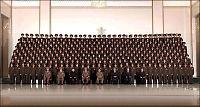 - Skålte for Kim Jong-Ils helse