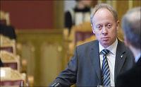 Frp-Ellingsen: - Faremo kan ha ført Stortinget bak lyset