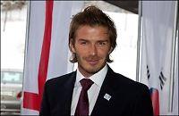 Beckham blir ikke Tottenham-spiller
