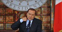 Berlusconis framtid i dommernes hender