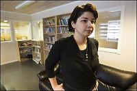 Amelie fikk avslag på ny asylsøknad onsdag