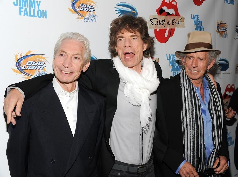 Dressmann i samarbete med Rolling Stones | Baaam