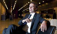 Borten Moe: - Sp trenger nye fjes i ledelsen