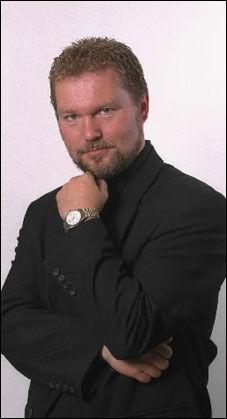 KOMMENTATOR: Yngve Kvistad er ansatt i kommentaravdelingen i VG og skriver også teateranmeldelser for avisen.
