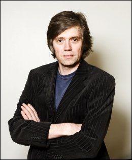USA-KORRESPONDENT: Anders Giæver er VGs korrespondent i USA og har også erfaring som rockejournalist.