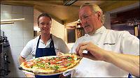 Restauranteier dropper alle rådene til Hellstrøm