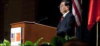 - Kina søker ikke verdensherredømme