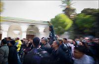 Tunisias regjering går inn for omfattende reformer