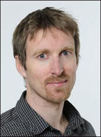 EKSPERT: Kjetil Selvik jobber ved Universitetet i Oslo. Foto: UIO