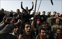 Eksperter: - Egypt blir ikke noe nytt Iran