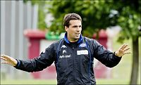 Martin tviler på Solbakken for Norge