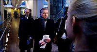 - Fant kniv på høyreekstremist da Storberget vitnet i retten