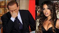 Berlusconi stilles for retten for ulovlig sexkjøp