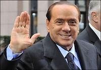 Berlusconi ikke bekymret for sexkjøp-anklager