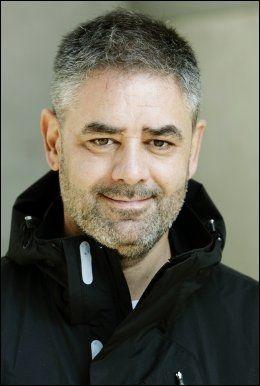 FLERE UTFORDIRNGER: Sportsleder i Canal , som har kjøpt rettighetene til EM i 2012, Kenneth Fredheim, mener EU-dommen vil by på nye utfordringer for kanalen. Foto: Erlend Aas, Scanpix