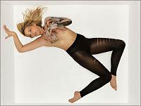 «Top Model»-Eirin (18) kalt lubben: - Jeg fikk angst