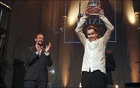Jónsi (35) vant Nordic Music Prize