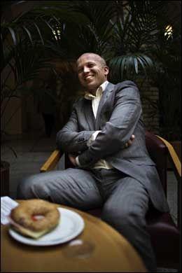 AKTUELL SOM STATSRÅD: Nåværende parlamentarisk leder i Sp, Trygve Slagsvold Vedum. Foto: Marte Vike Arnesen