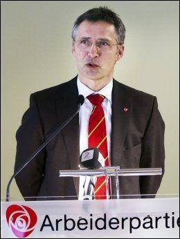 AVKLART: Statsminister Jens Stoltenberg (Ap) mener at de viktigste politiske stridsspørsmålene ved reformen er avklart. Foto: Frode Hansen