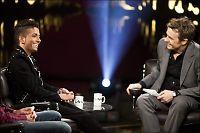 Omer Bhatti hos Skavlan: - Snakker ikke med noen om Michaels død