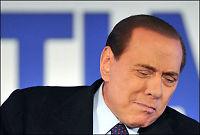 Berlusconi møtte ikke opp i retten