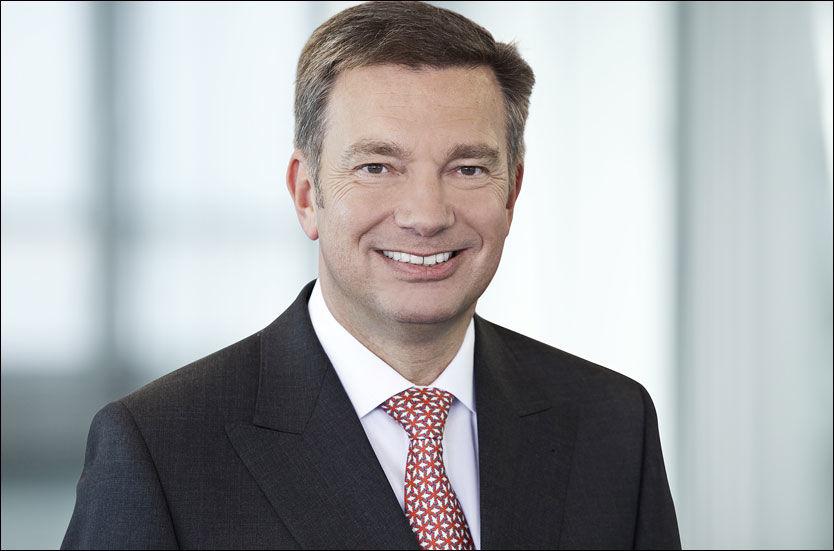 AVVISER: Konsernsjef for Adecco-gruppen, Patrick De Maeseneire, avviser nå at han skal ha varslet om flere oppsigelser etter Adecco-skandalen i Norge. Foto: Adecco