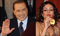 Berlusconi lover å møte i retten