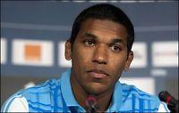 Voldtektsanmeldelse mot Marseille-spiller