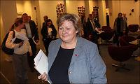Nok Høyre-folk stemte nei til å velte datalagring
