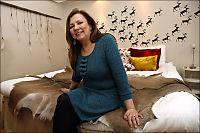 Mari Boine vil slutte som samisk talsperson