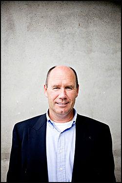 KRITISK: Professor Tor W. Andreassen på BI vil ha strengere foreldre. Foto: Privat