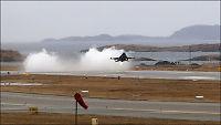 Her drar norske F-16-fly i krigen