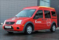 Posten kjøper 1300 elbiler