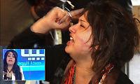 Libysk TV kaller voldtektsoffer «hore»