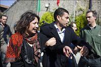 Libysk opprører frir til Iman
