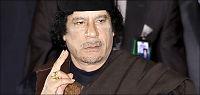 - Åpner for å la Gaddafi gå i eksil