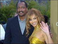 Beyonce brøt samarbeid med pappa