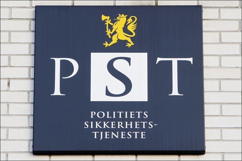 PST: Brøt loven gjentatte ganger i fjor. Foto: Håkon Mosvold Larsen/Scanpix og Line Møller/VG