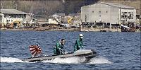 Japansk leteaksjon etter omkomne