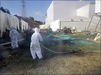 200 000 evakuerte kan kanskje aldri reise tilbake til Fukushima