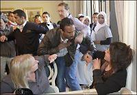 En halv million krever libysk kvinne løslatt