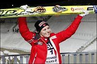 Jentene får hoppe i Sotsji-OL