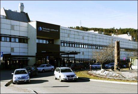 HER SNOKET HUN: 26 bekjente av den kvinnelige sykehusansatte fikk personvernet sitt krenket da hun snoket i journalene deres. Foto: Tor Erik Schrøder/Scanpix