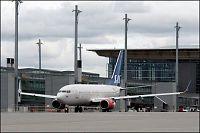 Gratis nettilgang på vei til flyplassene
