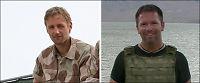 Spesialstyrkeoperatører får Krigskorset med sverd