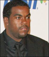 STJERNEPRODUSENT: Rodney Jerkins (33). Foto: Camera Press