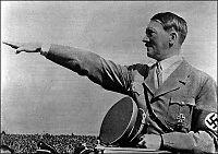 Trodde Hitler bløffet om selvmord