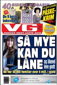 Les mer i dagens VG.