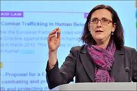 EU misfornøyd med datalagringsdirektivet