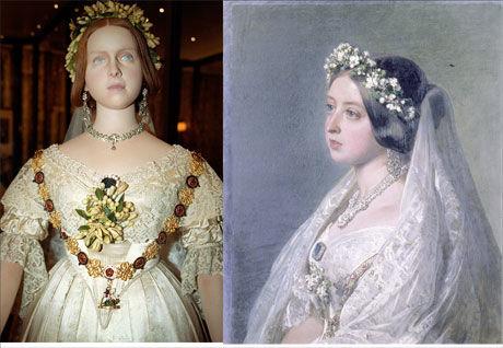 Kates bryllupshår: tiara vs. blomster - William og Kate - VG